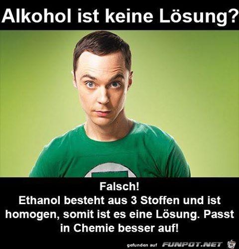 Sheldon erklärt es dir