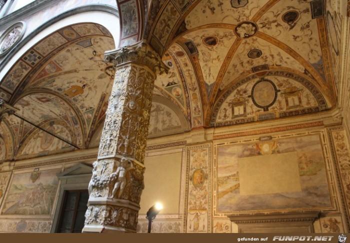 21-041 Palazzo Vecchio