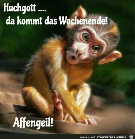 Huchgott.......