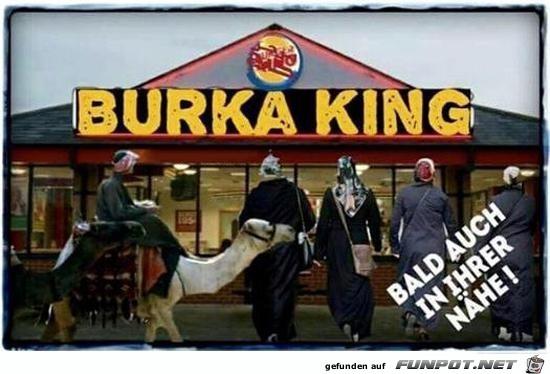 Burka King