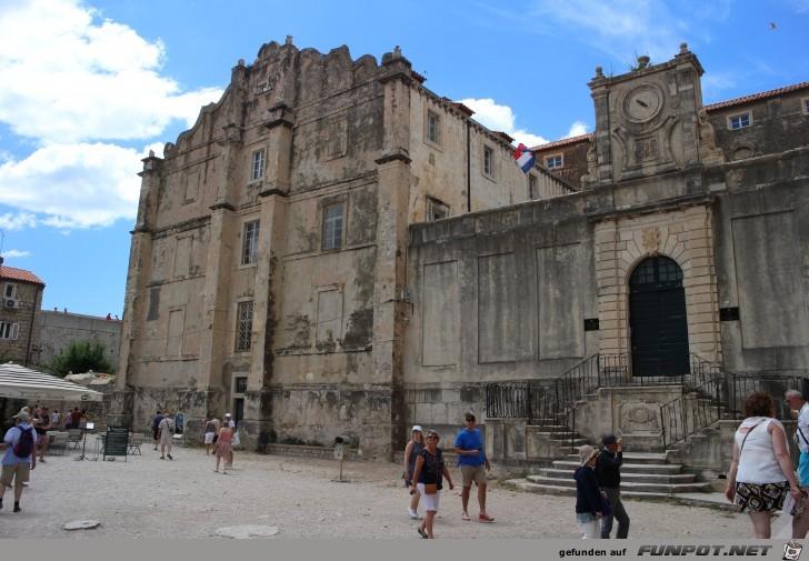 Mehr Impressionen aus Dubrovnik