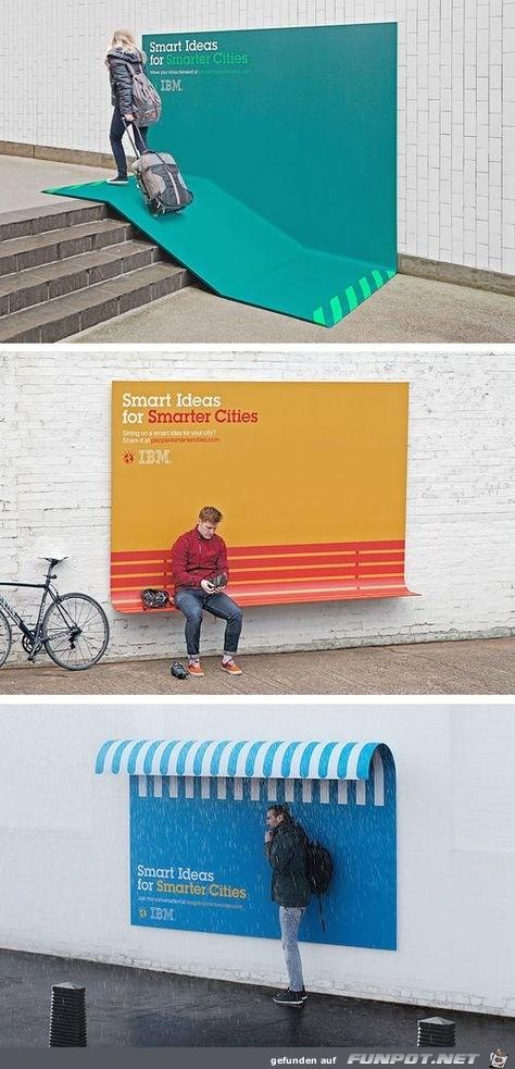 klevere Ideen für klevere Städte