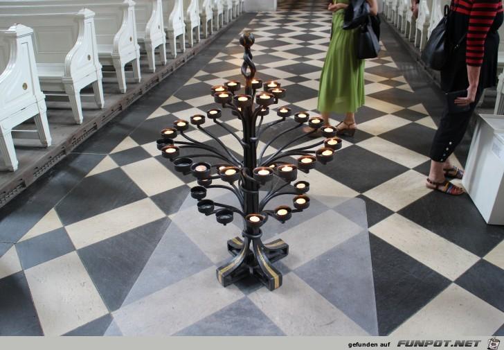 mehr Impressionen aus der Nikolaikirche in Leipzig