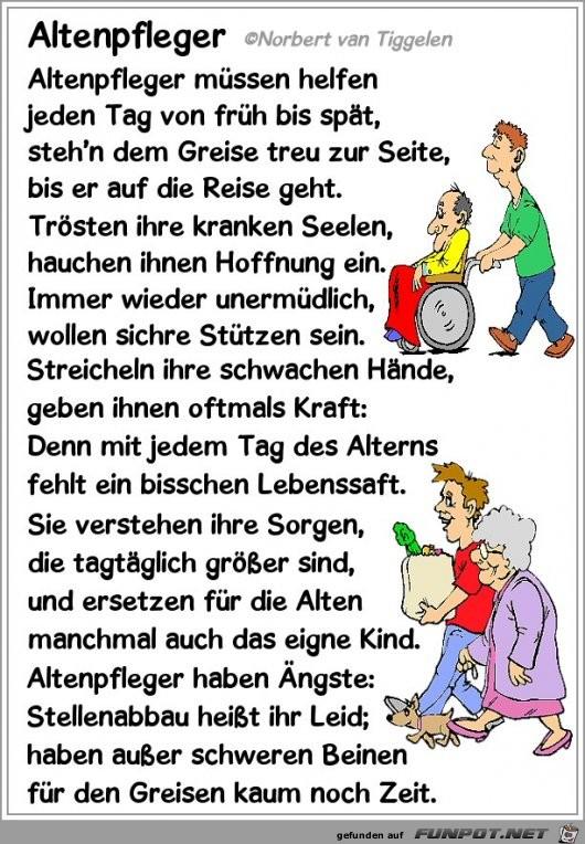 Altenpfleger 2017