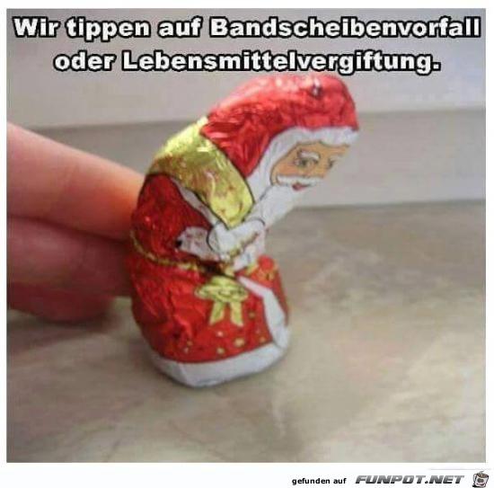 Armer Nikolaus