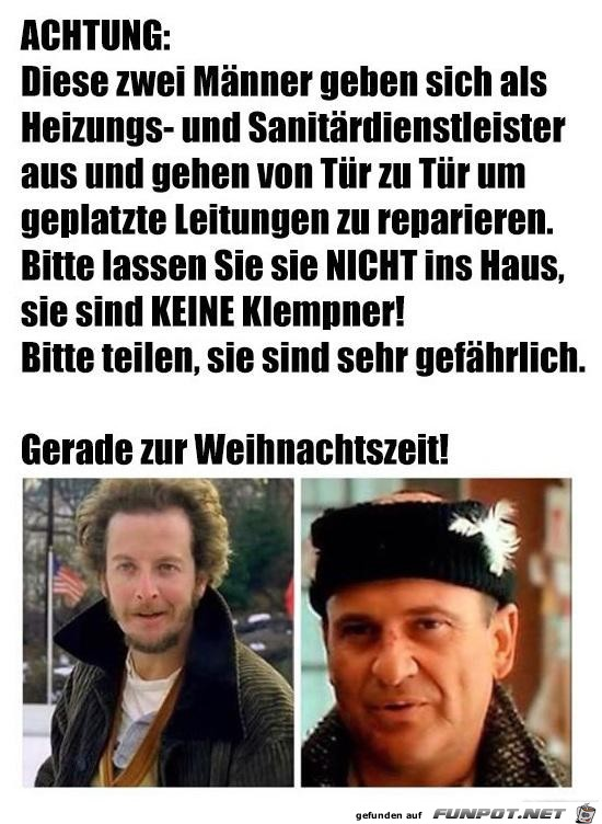 ACHTUNG........