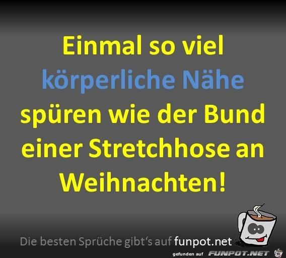 Stretchhose