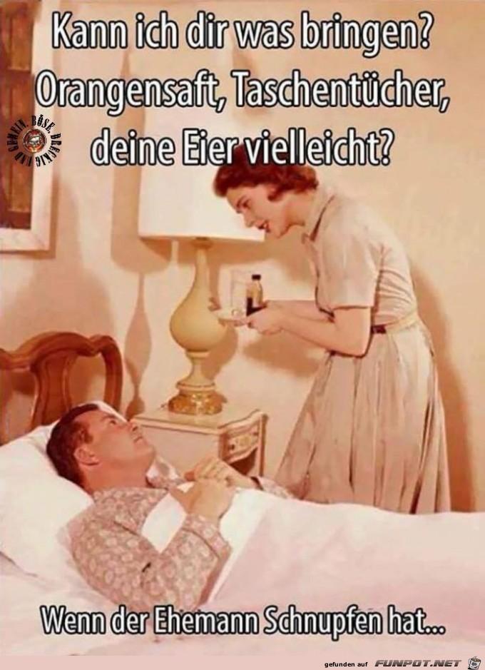 Wenn-der-Ehemann-Schnupfen-hat.......jpg auf www.funpot.net