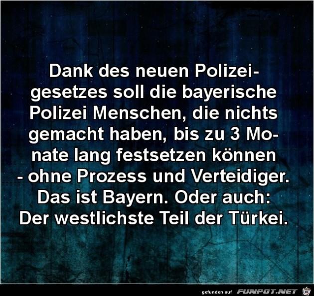 Das ist Bayern
