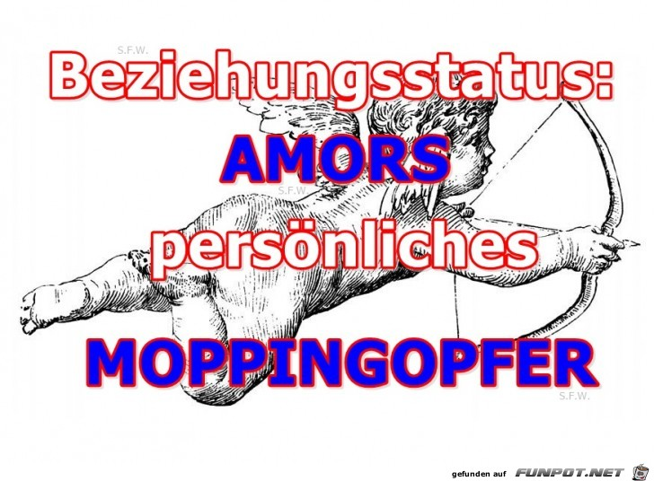 Amors persoenliches