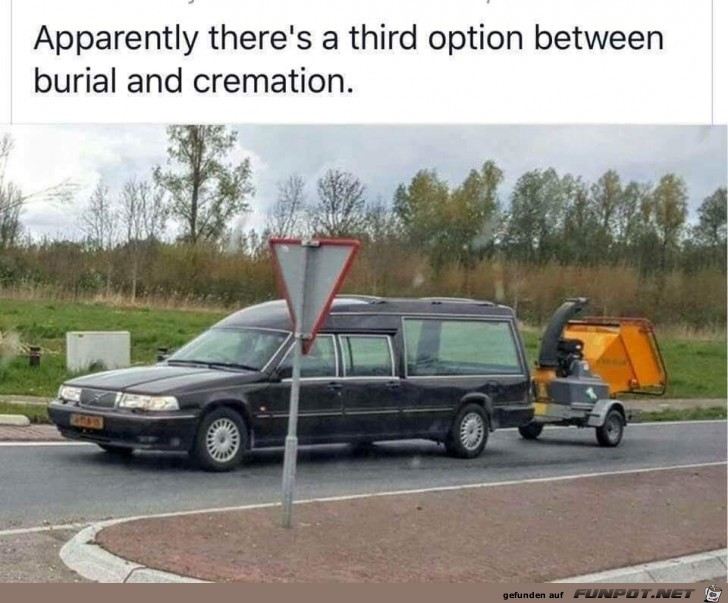 Interessante Kombination