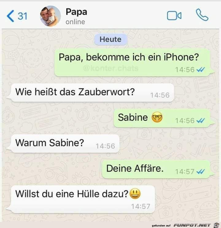 neues i-phone