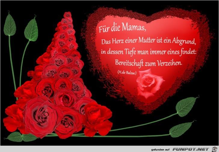 für die Mamas...