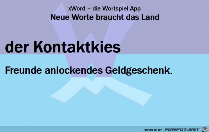 Neue-Worte-Kontaktkies