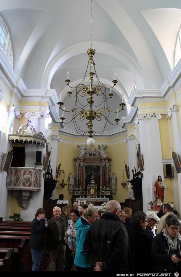 Impressionen aus Moscenice (Istrien)