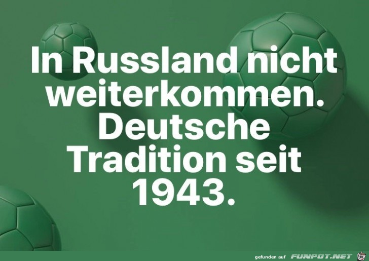 Deutsche Tradition