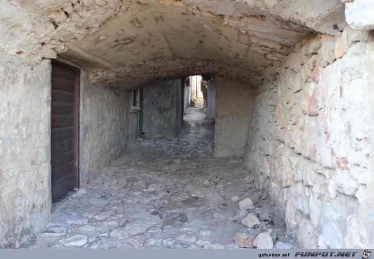 mehr Impressionen von der Insel Krk (Istrien)