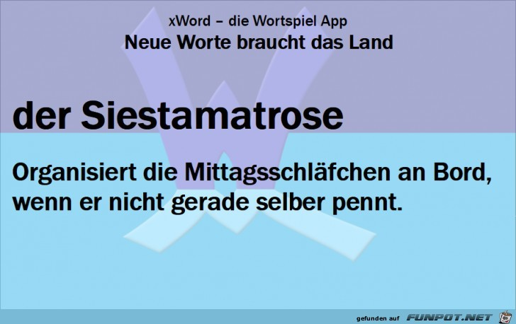 Neue-Worte-Siestamatrose