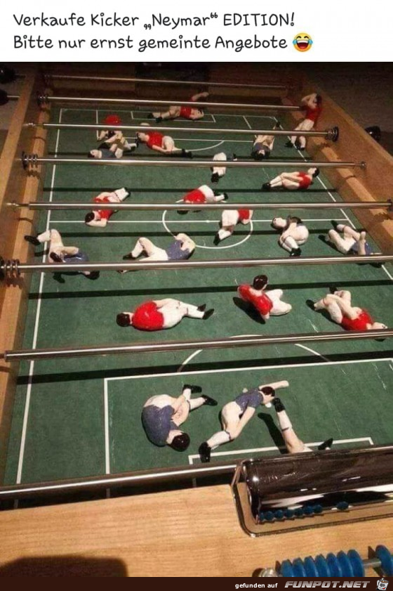 Klasse Spiel