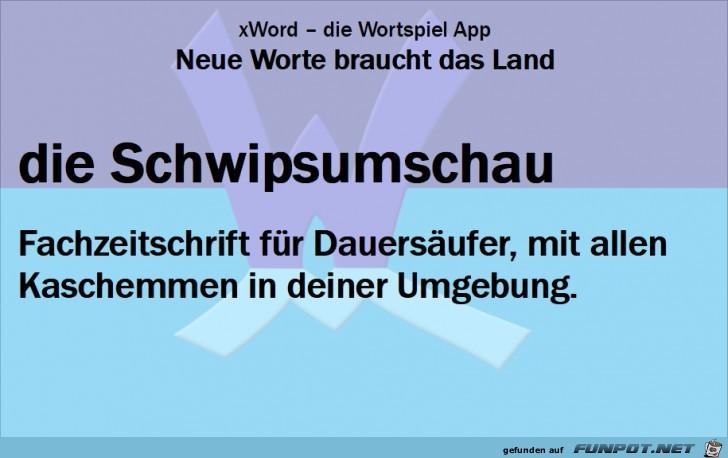 Neue-Worte-Schwipsumschau
