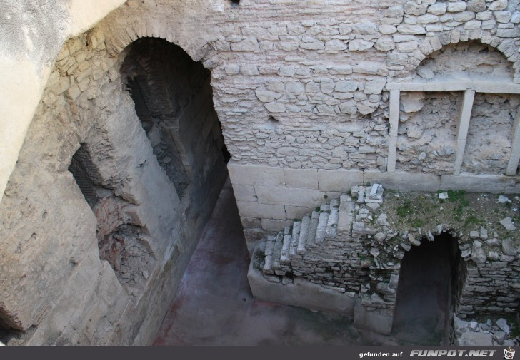 neue Impressionen aus Split (Kroatien) Teil 2