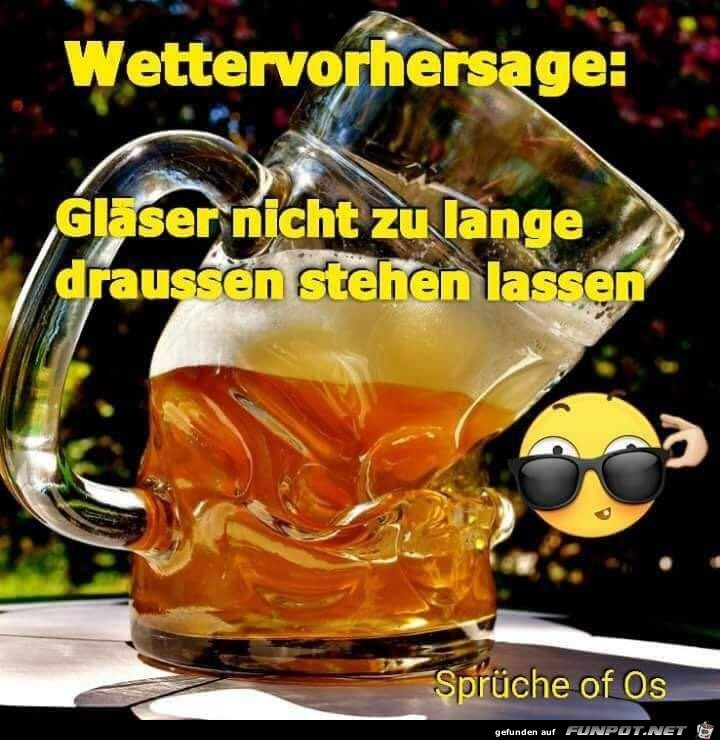 Bild Sommer Bier