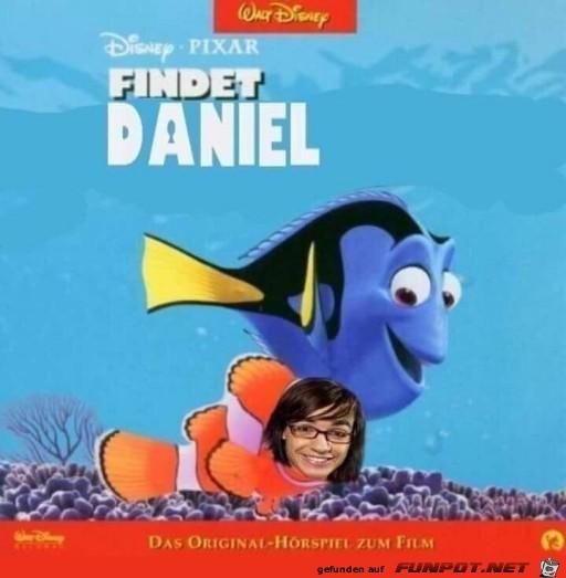 Findet Daniel