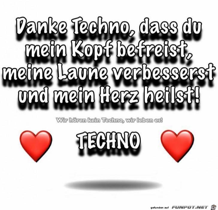 Danke Techno