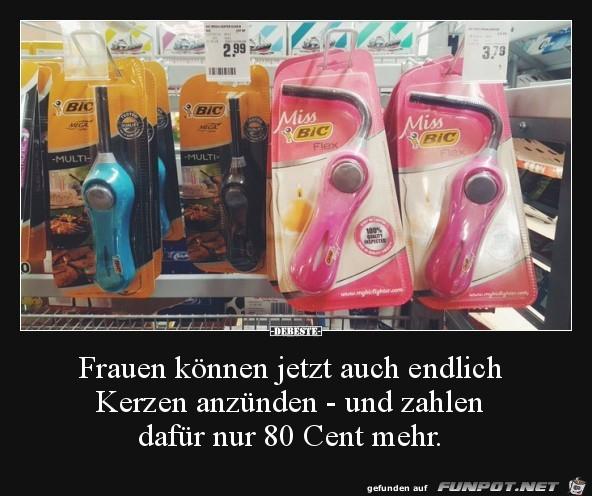 Feuerzeug Für Frauen