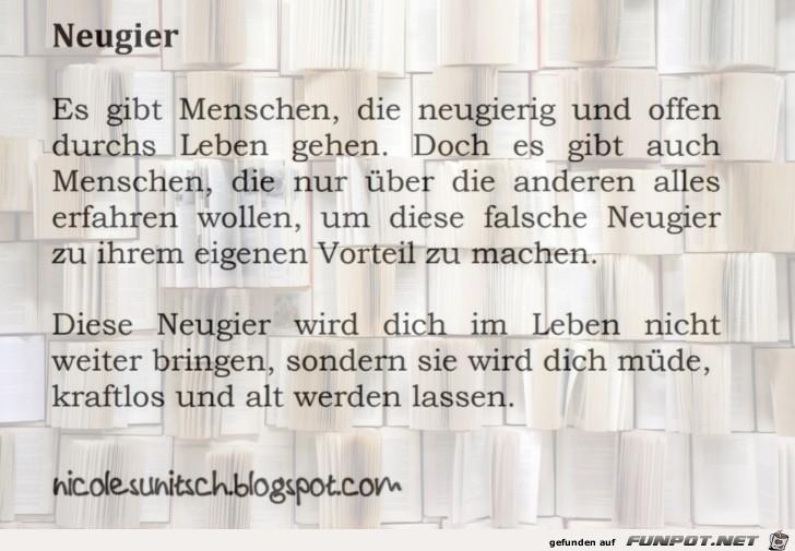 02 Gedichte und Zitate - Neugier
