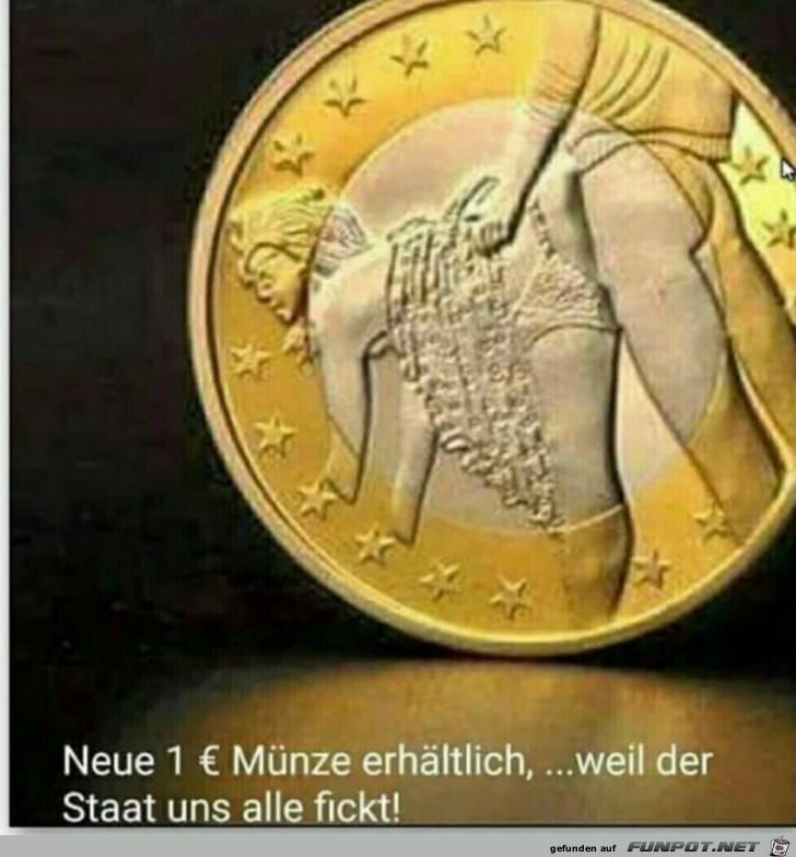Neue Münze