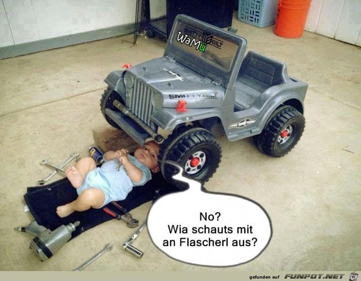 flascherl