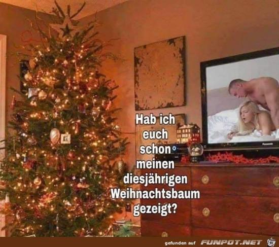 Super Weihnachtsprogramm
