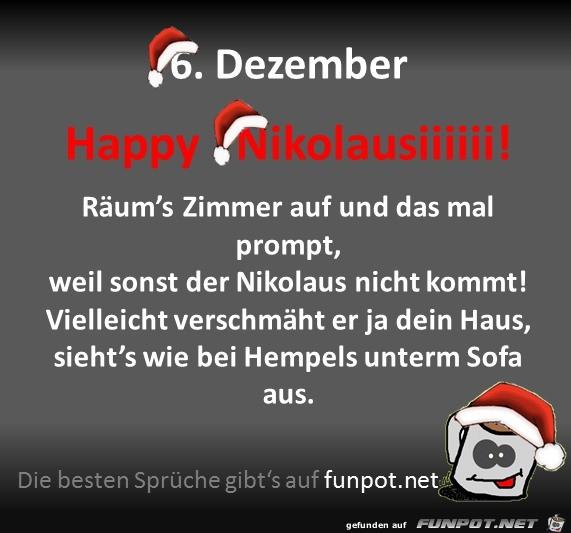 Fun Mail Vom Donnerstag Den 06 Dezember 2018