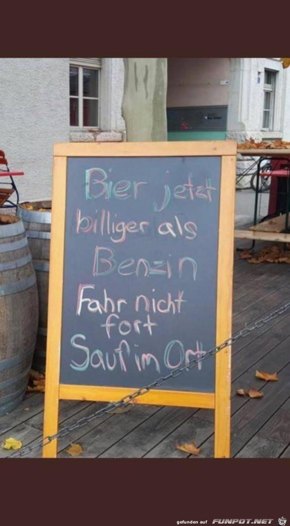 bier jetzt billigst