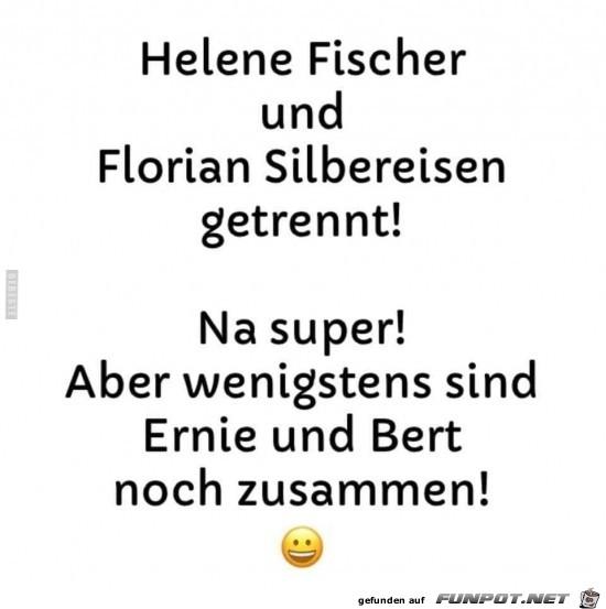 Helene und Flori...Getrennt...