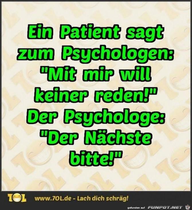 Psychologen