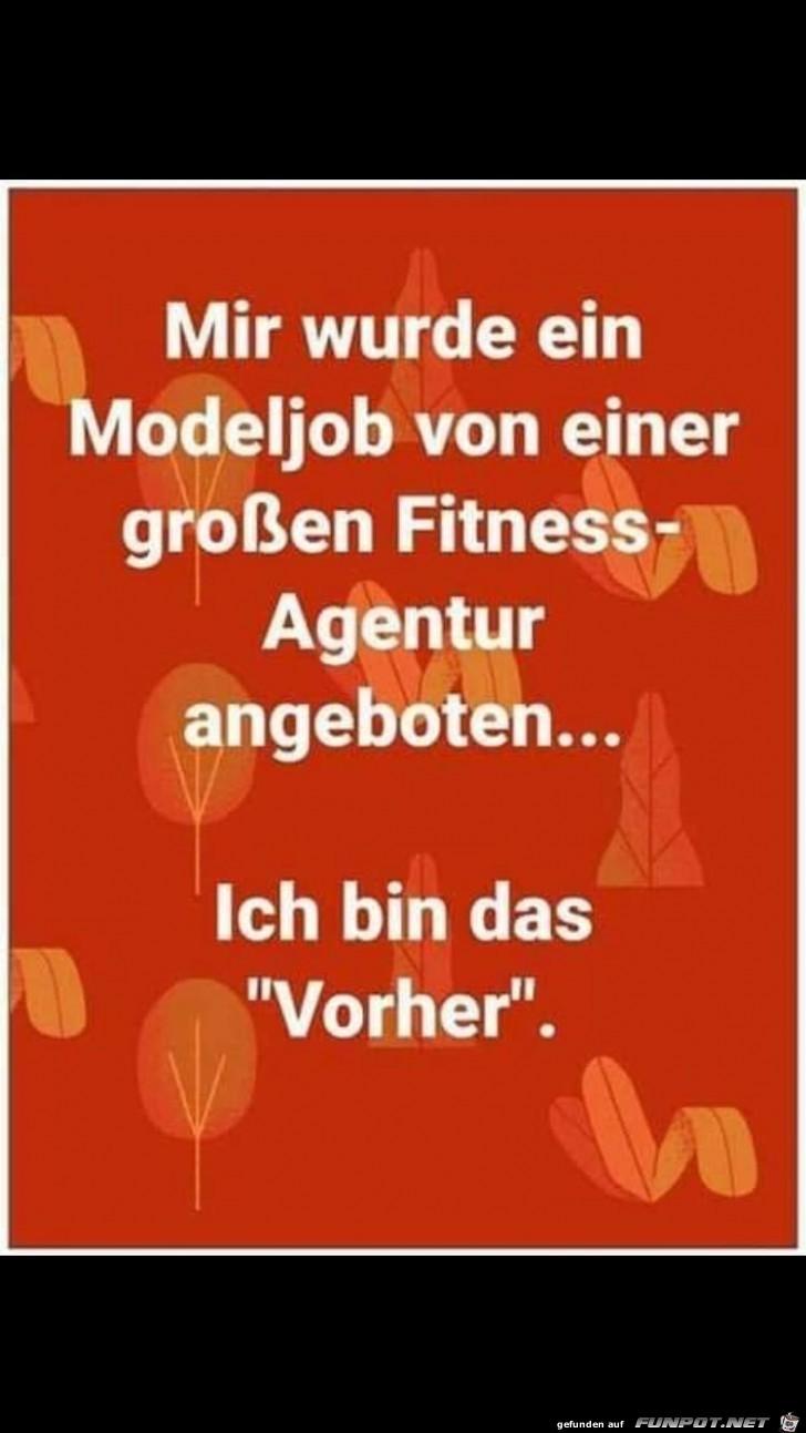 Model-Job