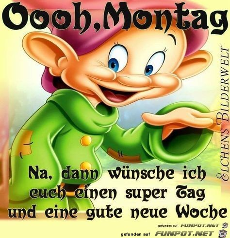Oh Montag
