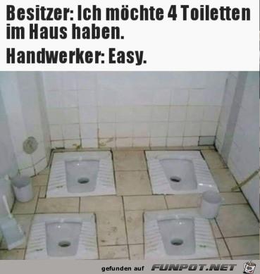 Vier-Toiletten.jpg auf www.funpot.net