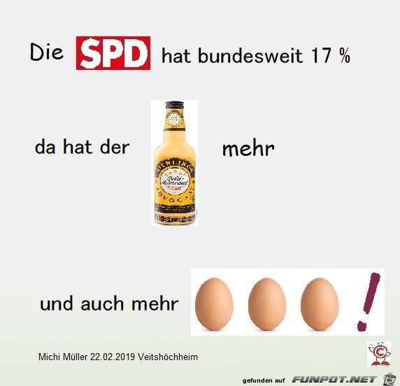 Veitshöchheim2019 SPD