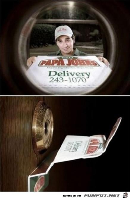 Pizzabote