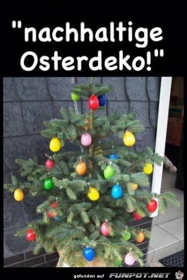 Super Osterdeko