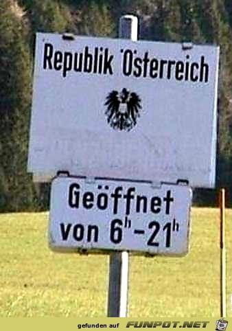 Republik Oesterreich