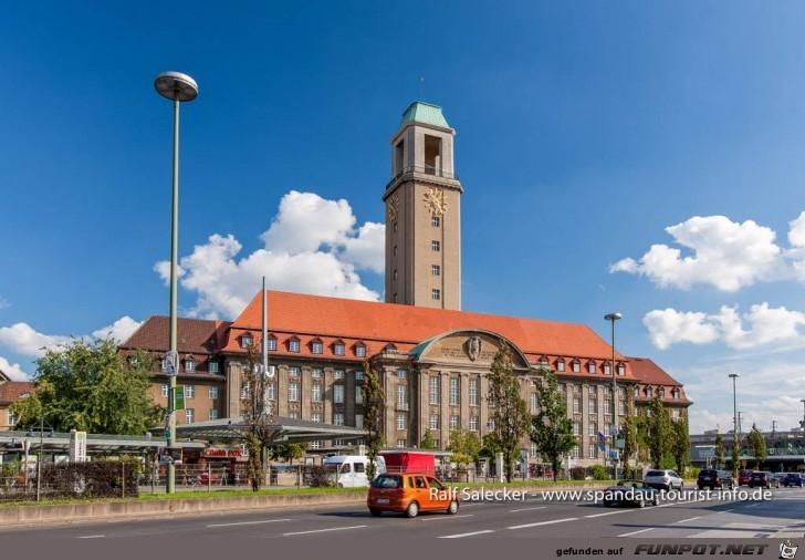 Rathäuser Berlin