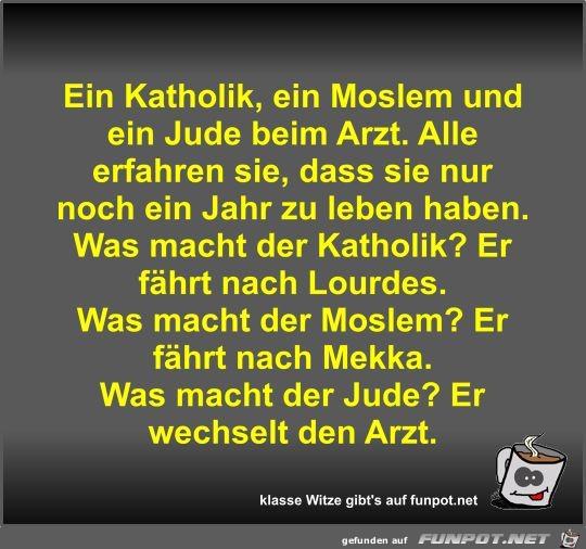 Witze moslem 17+ Halal