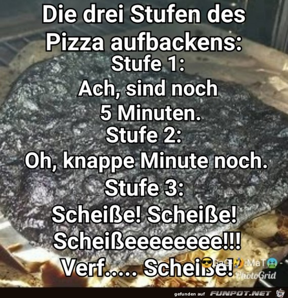 PizzaBacken