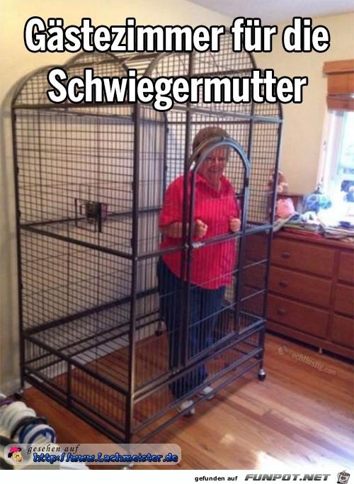 lustiges-bild-gaestezimmer-fuer-schwiegermutter