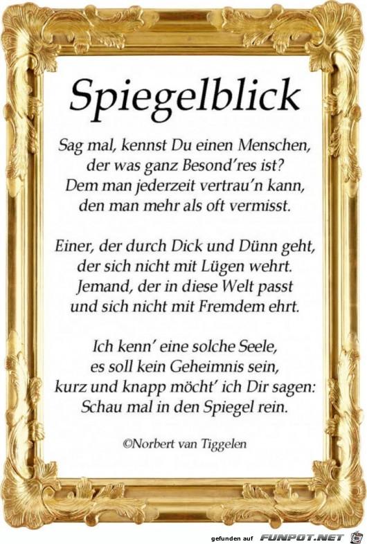 Spiegelblick 2019