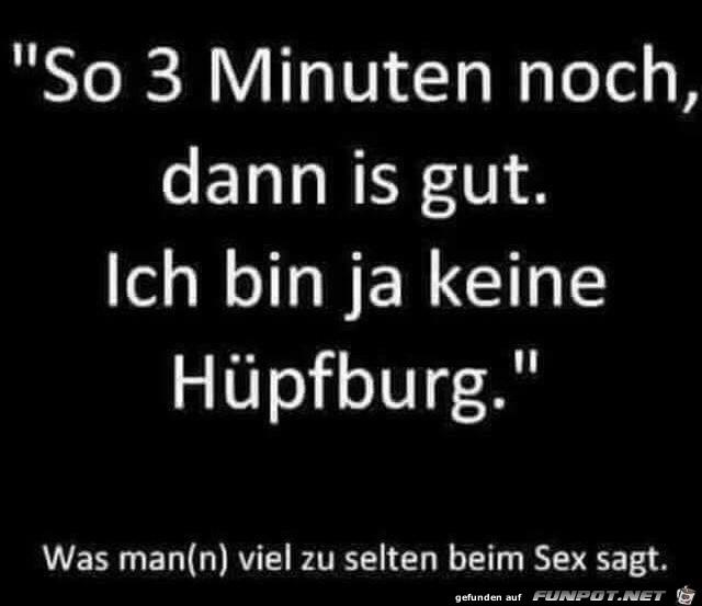 Keine Hüpfburg